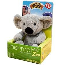 Stuffed Koala Natural Heating & Cooling Pack by Thermal-Aid by Thermal-Aid
