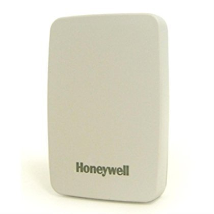 Honeywell C7189U1005 White Indoor Remote Temperature Sensor For Th7000 and Th8000 Thermostats (2 Pcs)