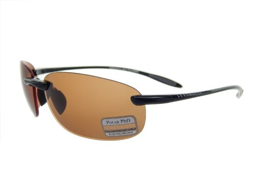 549c47609c96 New Serengeti Nuvino 7317 Shiny Black/Polar PhD Drivers Lens 68mm Sunglasses  - Buy Online in Oman. | Apparel Products in Oman - See Prices, Reviews and  Free ...