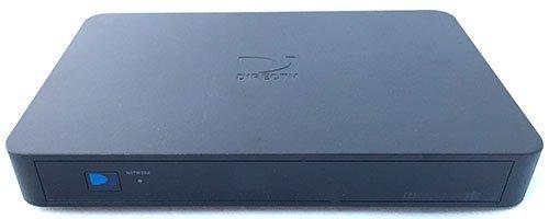AT&T Directv C61 Genie Mini Client (DIRECTV HR34, HR44, HR54 Genie DVR is required. Sold Separately) by DIRECTV