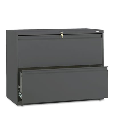 - HON882LS - HON 800 Series Two-Drawer Lateral File