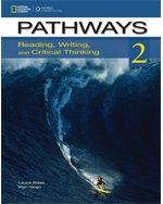Pathways: Reading, Writing and Critical Thinking - 2 - Teacher's Guide