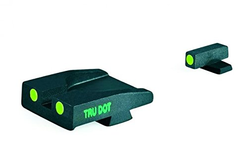 "Meprolight Springfield Tru-Dot Night Sight for XDM fixed set  (4"" & 5"")"