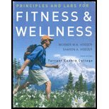 Fitness and Wellness Principles and Labs (Custom), , 1424069955