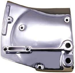 Sprocket Cover Polished fits Harley-Davidson