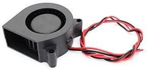 Arduino Turbo soufflante Ventilador 12 V para impresora 3d: Amazon ...