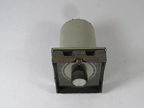 Eagle Signal Controls HP55A6 Timer 120VAC 10A 240VAC 5A 120V/60Hz 30Min