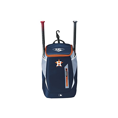 Astros Houston Bag - Louisville Slugger Genuine MLB Stick Pack Houston Astros