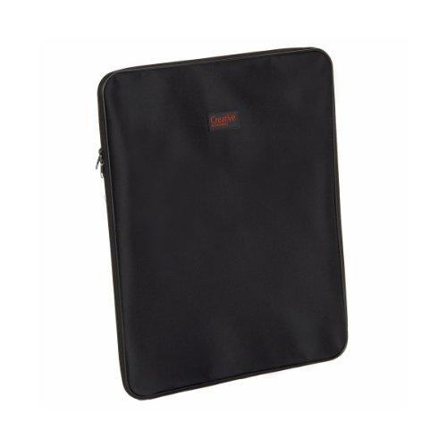 Creative Notions Cutting Mat Portfolio Bag in Black