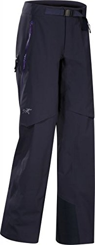 Arc'teryx Women's Astryl Pants Black Sapphire (Arcteryx Ski Pants)