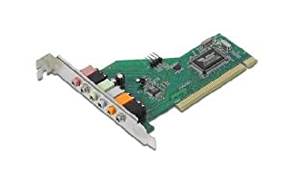 Encore Sound Card Enm232-8Via Via Chipset 7.1 8 Channel