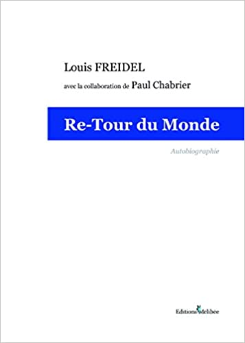 Read Re-Tour du Monde pdf epub