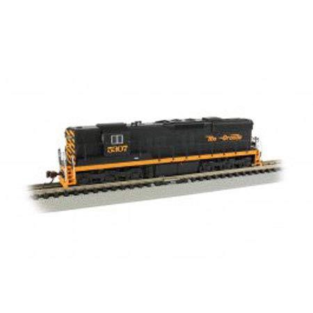 EMD SD9 Sound Value Equipped Locomotive - Rio Grande #5307 - N Scale