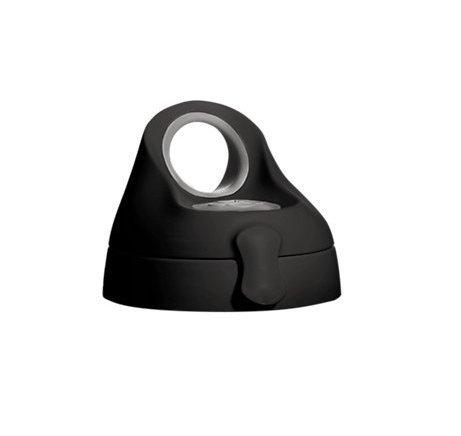 Black//Grey Co-t COMIN18JU073990 Tervis Water Bottle Lid