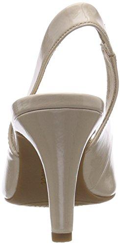 Nude mit Women Patent Riemenriemen 5 5 s 30 Oliver 29610 Pink 252 252 Sandalen Pq8xpgw5