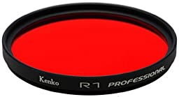 Kenko 49mm R1 Professional Multi-Coated Camera Lens Filters