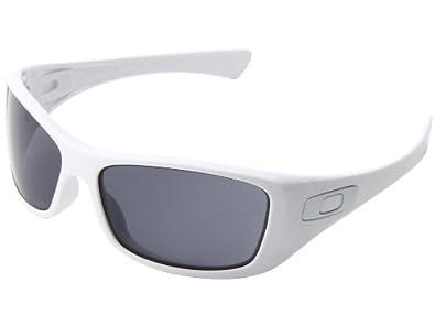 Oakley Hijinx White