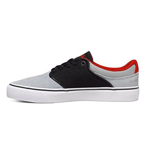 DC Schuhe Mikey Taylor Vulc Schwarz Gr. 44