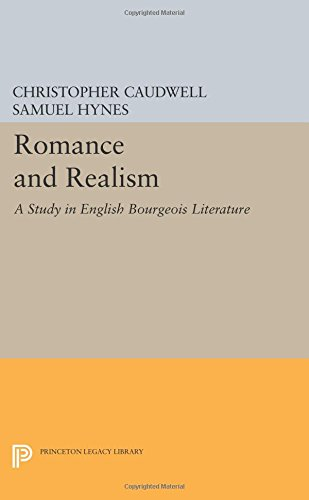 book cover of Romance and Realism