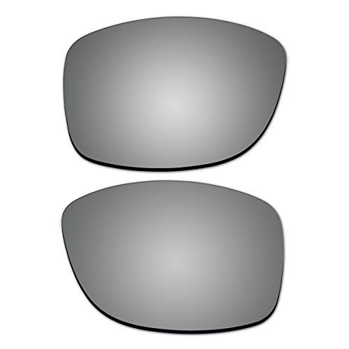 Replacement Titanium Polarized Lenses for Oakley Jupiter Carbon - Oakley Jupiter Carbon