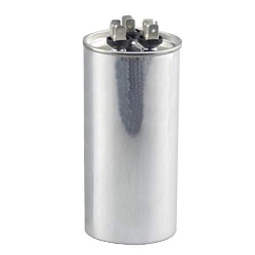 Tp-Cap-70/5/440R - 70+5 Mfd 440V Capacitor from Goodman/Amana