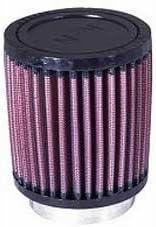 3 1//4/flg Universal Air Filter 10,2/cm H ru-0600/K /& N UNIVERSAL Clamp On Air Filter 2 1//2/OD