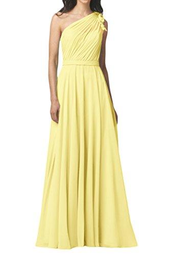 Missdressy -  Vestito  - linea ad a - Donna Gelb 44
