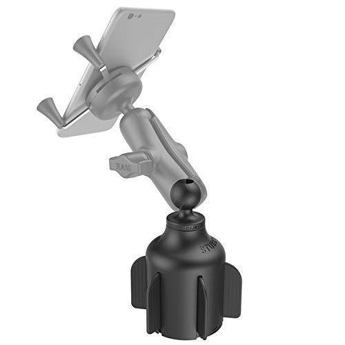 RAM RAP-B-299-4U RAM Stubby Cup Holder Ball Base