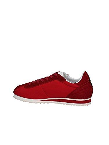 Blauer shoes , Herren Sneaker rot 43 EU