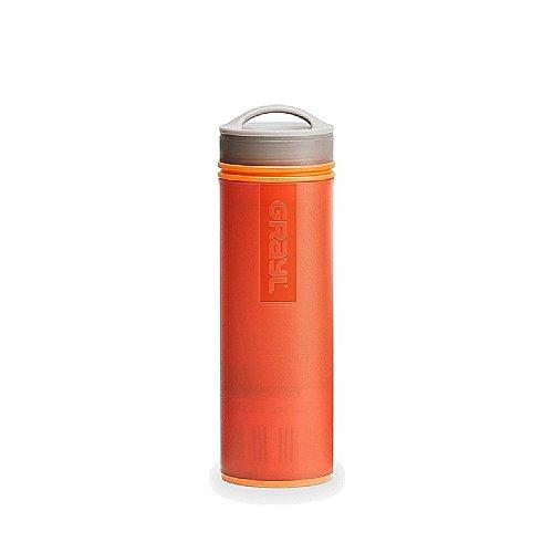 Wasserfilter Ultralight Purifier Orange B01C6HAVVM    | Angenehmes Gefühl