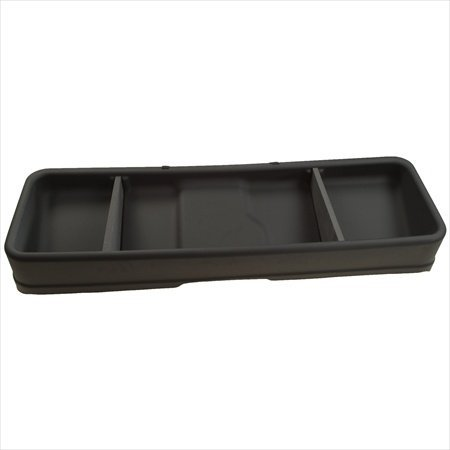 - Husky Liners Under Seat Storage Box | Gearbox Storage Systems Black Chevrolet Silverado 3500HD Crew Cab Pickup 07-14