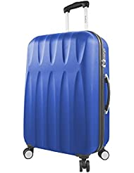 Viaggi Positano Hardside 28 Inch Spinner, Blue, One Size