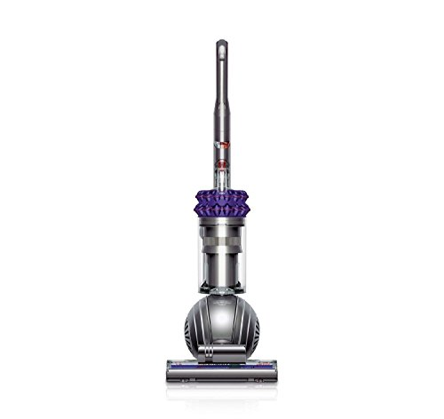 Dyson Cinetic Big Ball Multi Floor Upright Vacuum UP14 - Purple/Iron (Certified Refurbished)