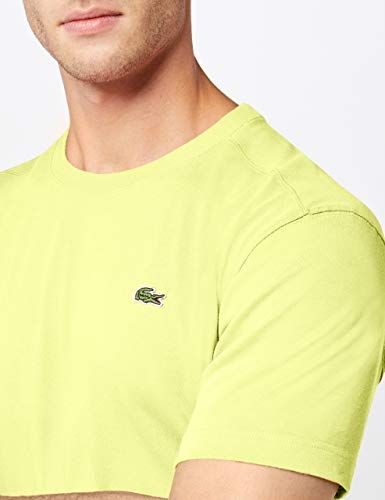 T Homme Th7618 Tuk Vert Lacoste shirt limeira Hqz1wtB5