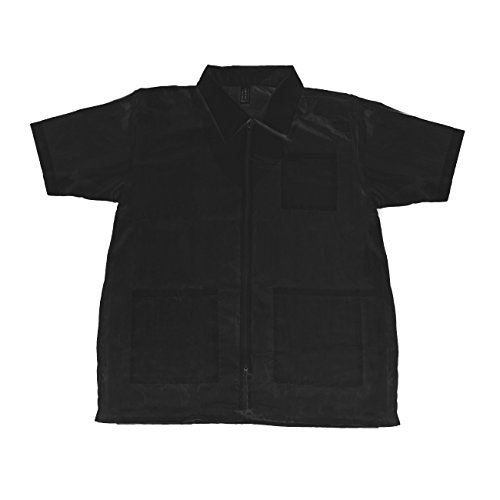Betty Dain Nylon Barber Jacket product image