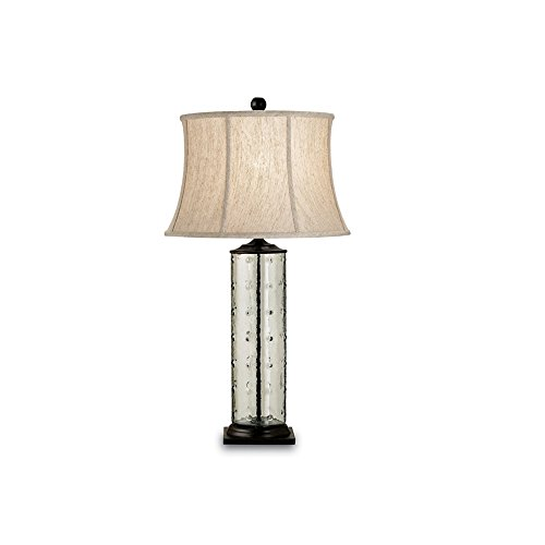 Currey And Company Recycled Glass Table Lamp Amazon Com