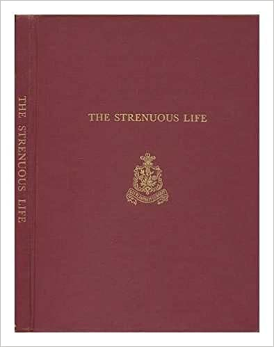 The strenuous life: the Oyster Bay Roosevelts in business and finance, by Wm. T. Cobb