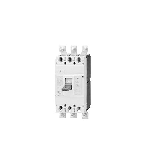 MITSUBISHI ELECTRIC NV400-CW 3P 400A 1.2.500MA Earth-Leakage Circuit Breakers (Harmonic Surge Ready)(Economy class)(3 Poles)(Frame 400A) NN