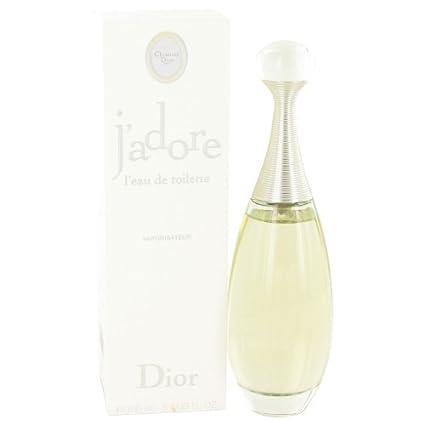 Christian Dior, J\'Adore, Eau de Toilette spray, 100 ml: Amazon.it ...