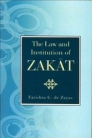 Download Law and Institution of Zakat pdf