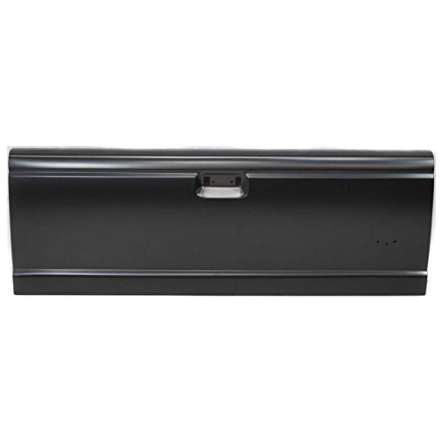 MBI AUTO - Painted to Match, Steel Tailgate Shell for 1993-2005 Ford Ranger & Mazda B2300 Pickup, FO1900112