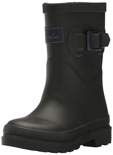 Pictures of Joules Boys' JNRFIELDWL Rain Boot Everglade 10 Y_JNRFIELDWLB 1