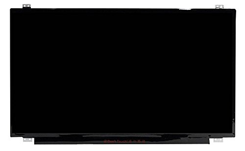 New Generic LCD Display FITS - Dell Inspiron 15 3567 15(3567) Touch 15.6'' Embedded Touch Screen + Digitizer HD WXGA LED by Generic