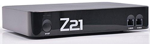 Price comparison product image Roco Fleischmann Z21 Black Digitalsystem Command Station DCC ~ Iron Planet Hobbies