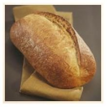 Labrea Bakery Tuscan Loaf Bread, 29.3 Ounce -- 12 per case.