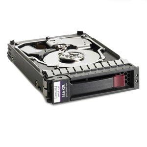 HP 418367-B21 146 GB 2.5' Internal Hard Drive. 146GB SAS 3G DP 10K RPM HP SFF DISC PROD SPCL SOURCING SEE NOTES SASHD. SAS 300 - 10000 rpm - Hot (2.5' Sas Disk)