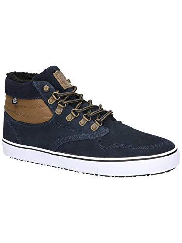 Topaz Bleu C3 Chaussures Marron Element Mid RzWdFxnq
