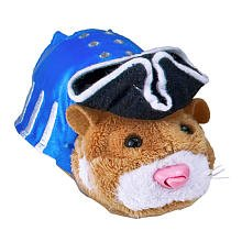 (Magical Zhu Zhu Princess Enchanted Hamster Outfit Footman Hamster NOT Included!)