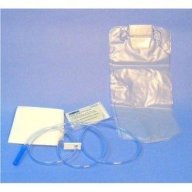 1500cc Disposable Enema Bag Set Quantity: Case of 1