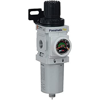 Pneumaticplus Ppp2 N02bg Q2 Miniature Compressed Air